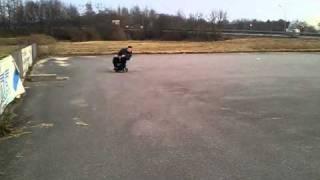 Fahrende Bierkiste - Driving Beerbox 2