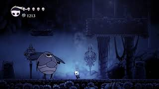 Hollow Knight Best Early-Mid game Farming Spot