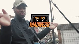 KP x Zedz - Essex Bando Living (Music Video)   @MixtapeMadness
