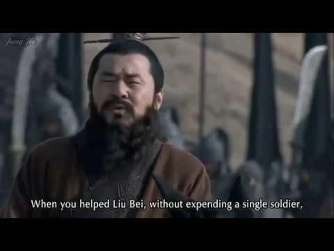 Three Kingdoms - Episode【18】English Subtitles (2010)