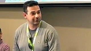 Advice from Mathematics Head Teachers #2: Greg Georgiou, Clancy Catholic HS