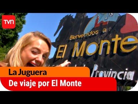 La Juguera | Conociendo la comuna de El Monte