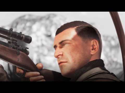Sniper Elite 4 sniper of doom |