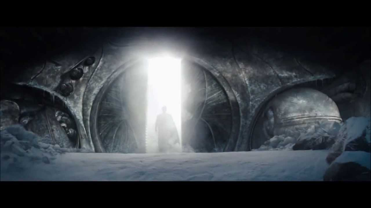 Man of Steel Trailer - John Williams Superman / Planet ...