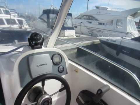Jeanneau Merry Fisher 580  - Boatshed - Boat Ref#222755