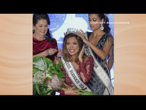 New Miss Hawaii USA & Miss Hawaii Teen USA 2018 crowned