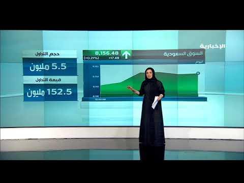 سوق الاسهم السعودي اوقات العمل