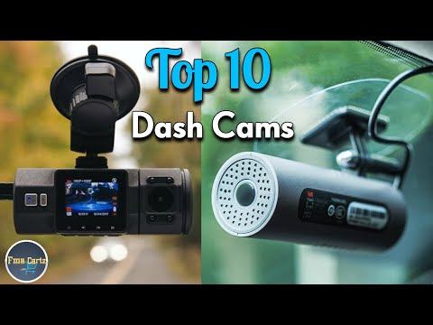 Best Dash Cams | 10 Best Dash Cams 2020 (Must Buy To Protect Your Car)