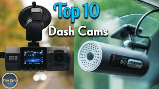 Best Dash Cams | 10 Best dash Cams 2019 (Must buy to Protect your car)