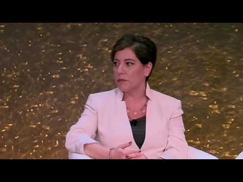 Demet Ozdermir on the importance of strong professional management for Entrepreneurs