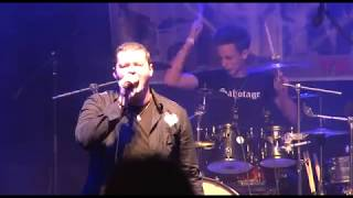 Sabotage /Black Sabbath tribute/ - Turn Up The Night (live 2014)