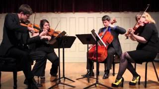 Videri String Quartet ~ RWBY: Red Like Roses