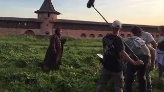 Сергей Безруков поделился секретом со съемок сериала «Годунов»