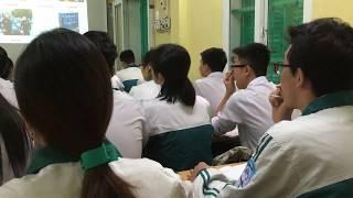 Tiết dạy Tiếng Anh lớp 11 - cô Vũ Thị Thùy- THPT Nhị Chiểu - Hải Dương