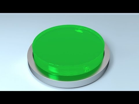 Model & Animate a 3D Push Button in Blender (Beginner)