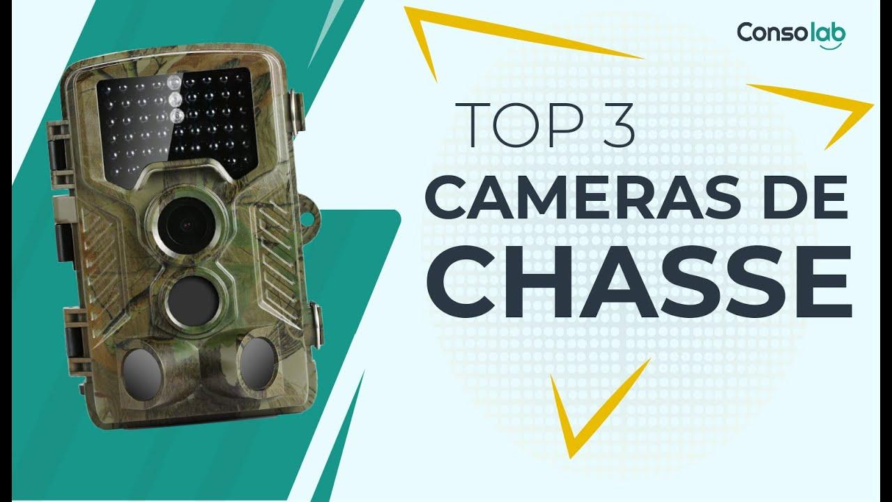 Download 🏆 TOP 3 - MEILLEURE CAMERA DE CHASSE (COMPARATIF)