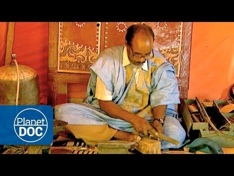 Artisans  Nomads of the Sahara