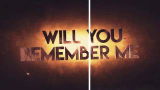 """Snakes In Paradise – """"Will You Remember Me"""" (Official Lyric Video)"""