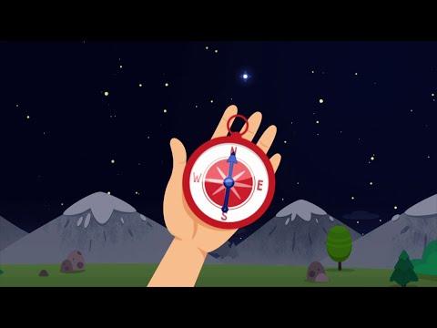 How to find Polaris? | Star Walk Kids