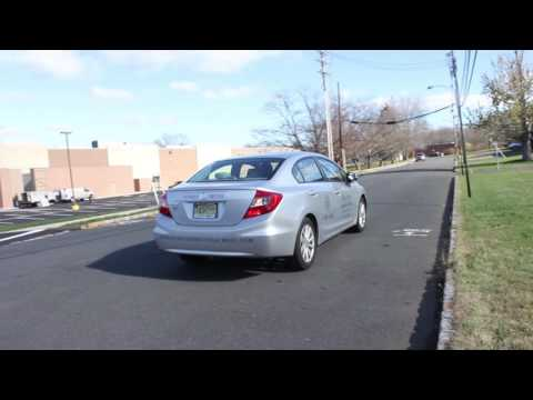 Tips on passing the Road Test, Rahway