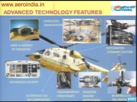 Lessons Learnt While Developing The Advanced Light Helicopter [ALH] [Aero India 2013]