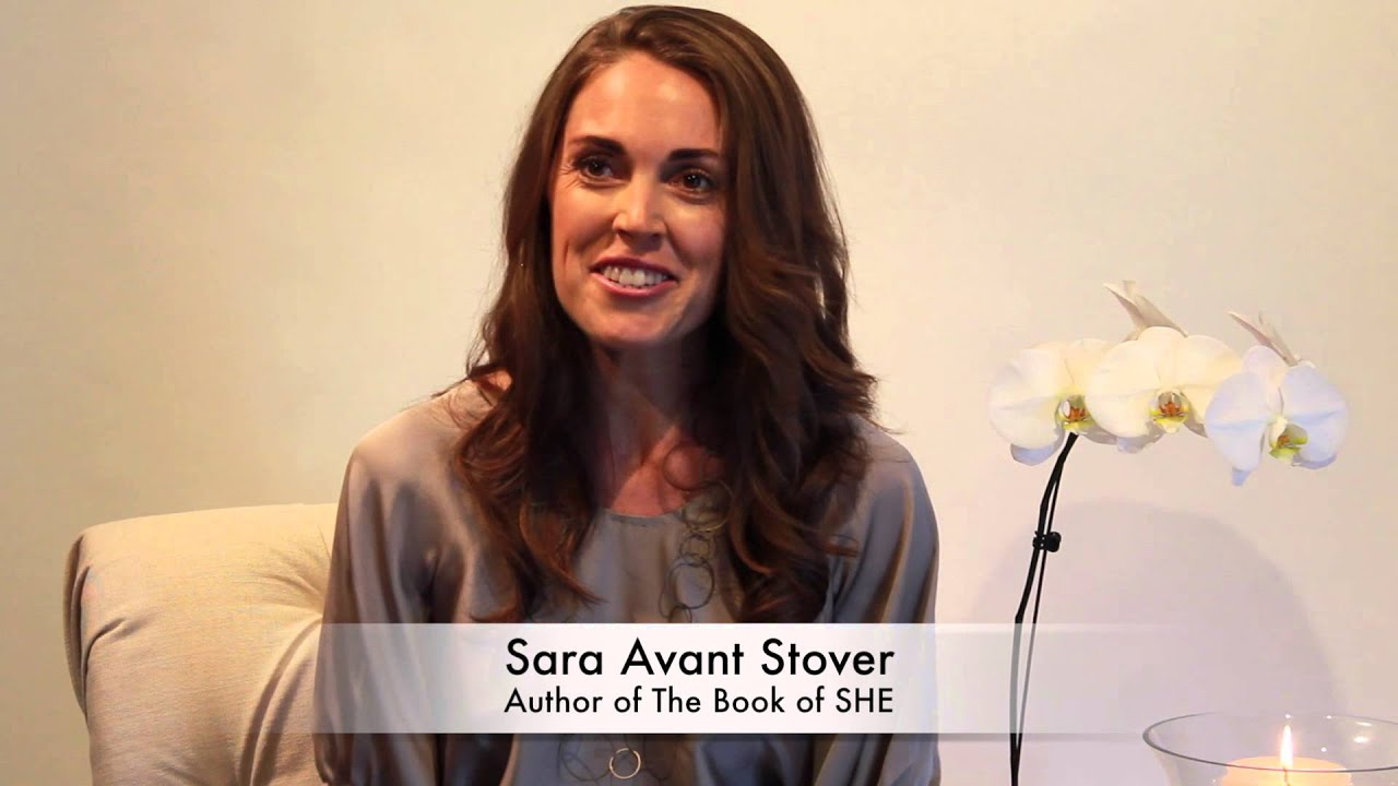 What Self-Care Really Means (with Sara Avant Stover)