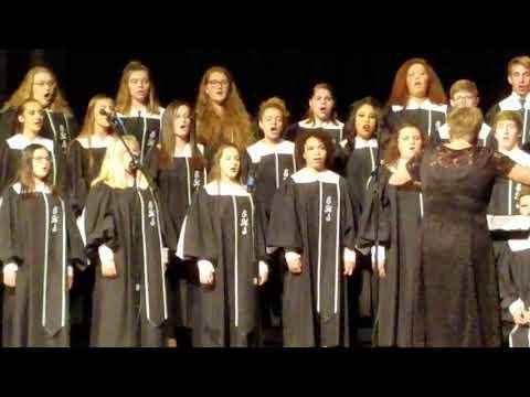 Elida High School Choir