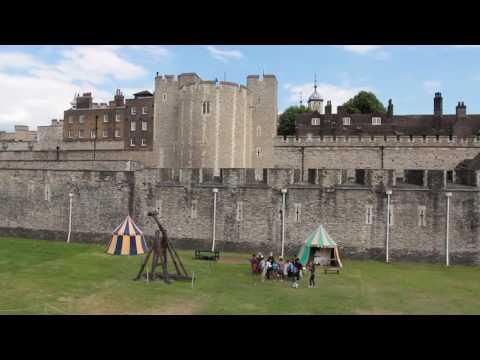 London tourism   England   United Kingdom   Great Britain travel video