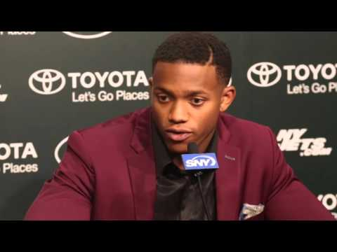 Jets Darron Lee says he didn't leave Urban Meyer hanging