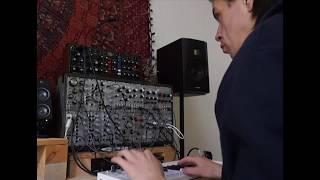 Sounds of the BOOG // Behringer Model D