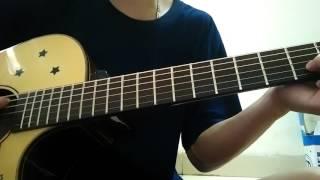 Tự Chuyện ( Cover Guitar)