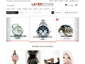LayerStore Fashion Shop Free WordPress WooCommerce Theme Features With Download Link
