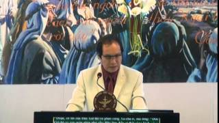 CẦU NGUYỆN HAY ĐỌC KINH THÁNH | Liên Đoàn Truyền Giáo Phúc Âm ( IEM)