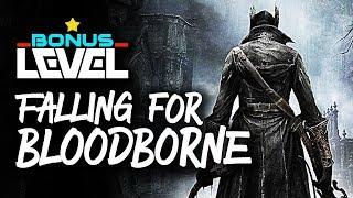 Falling in Love with Bloodborne - Noclip Bonus Level