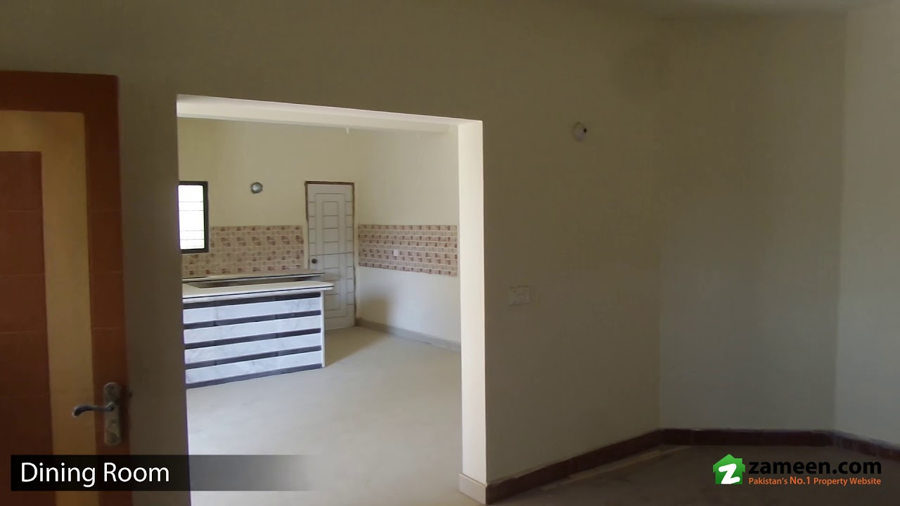 SAIMA ARABIAN VILLAS 120 YARDS IN BLOCK B  KARACHI FOR SALE