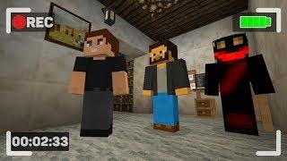 Кровь - Майнкрафт фильм ужасов / Minecraft фильм ужасов