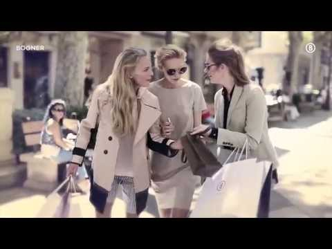 Najnowsza Kolekcja Bogner - Moda Wiosna/Lato 2015 w S'portofino
