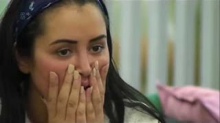 Celebrity Big Brother UK   S18E22   Day 21   18 08 2016
