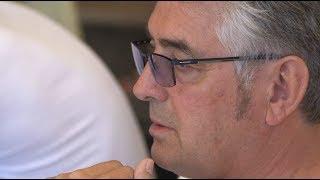 Marc Madiot et Thibaut Pinot évoquent la suite du Tour.