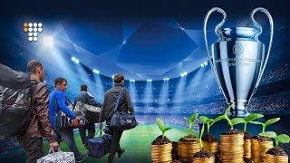Інвестиції, трудові емігранти та фінал Ліги Чемпіонів