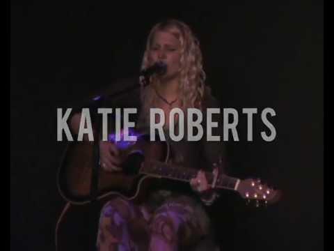 KATIE ROBERTS -
