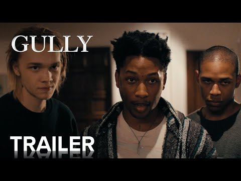 GULLY   Official Trailer   Paramount Movies