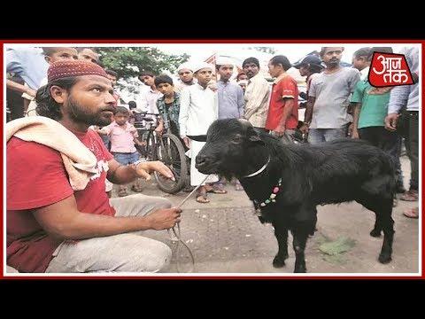 Krantikaari Bahut Krantikaari: RSS Muslim Wing Appeals Muslims Not To Sacrifice Goat