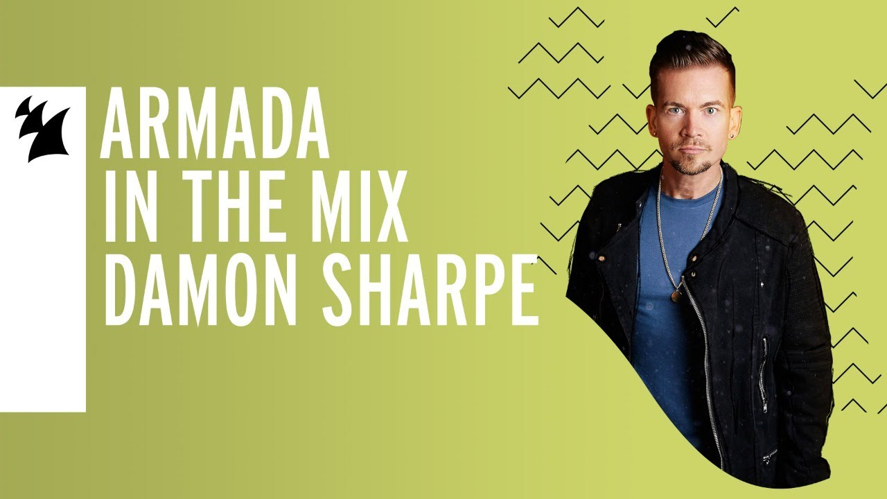 Armada In The Mix Livestream: Damon Sharpe - YouTube