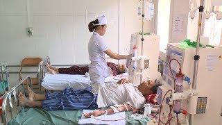 Thực hiện nghị quyết : Bắc Sơn nâng cao chất lượng công tác chăm sóc sức khỏe người dân