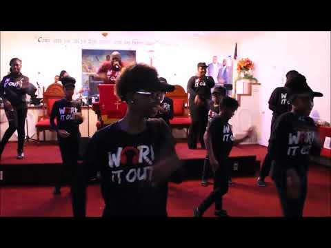 """NMBC Ladies of Grace 
