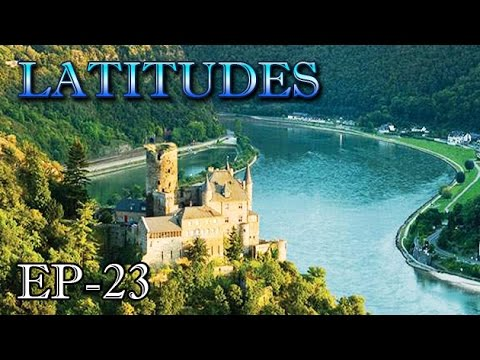Rhine River - Germany | LATITUDES | Episode 23 | Travel & Leisure