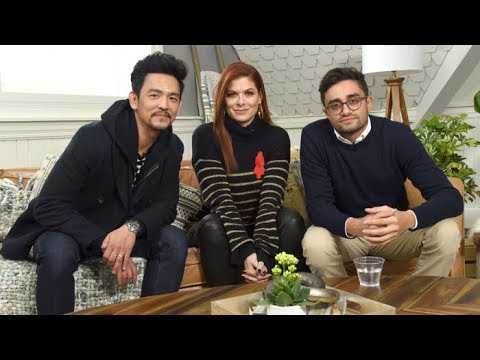 John Cho Lauds Asian American Casting in New Film 'Search'