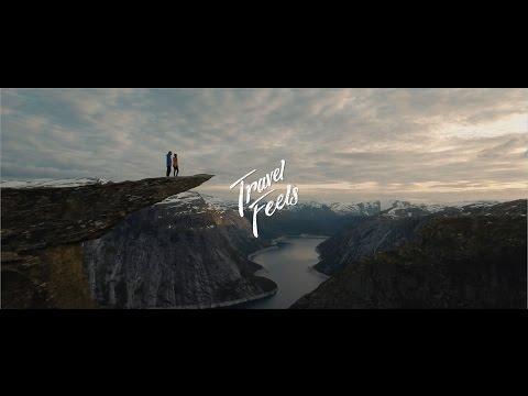 Insane Norway Road Trip