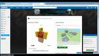 ROBLOX tutorial- Come ottenere ricchi veloce LEGIT! (DESC)